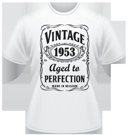 Invecchiato alla perfezione