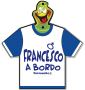 FRANCESCO A BORDO