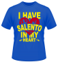SALENTO IN MY HEART
