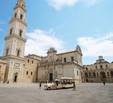 I love Lecce